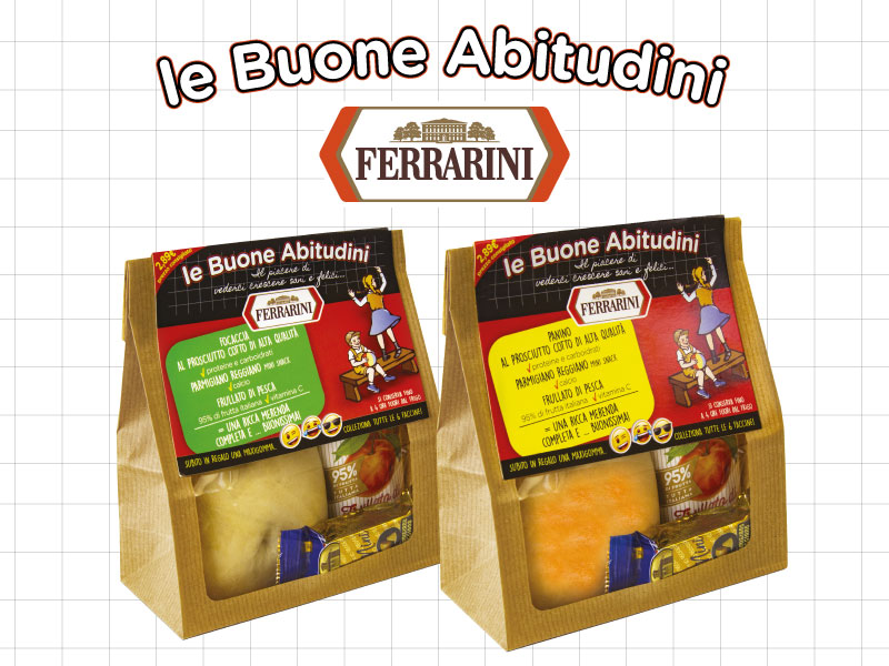 merenda Ferrarini